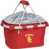 Picnic Time USC Trojans Metro Basket