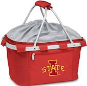 Picnic Time Iowa State Cyclones Metro Basket
