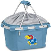 Picnic Time University of Kansas Metro Basket