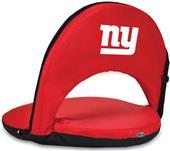 Picnic Time NFL New York Giants Oniva Seat