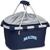 Picnic Time University of Maine Metro Basket