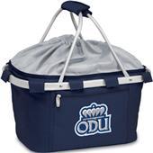 Picnic Time Old Dominion University Metro Basket
