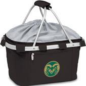 Picnic Time Colorado State Rams Metro Basket