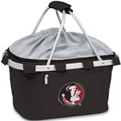 Picnic Time Florida State Seminoles Metro Basket