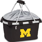 Picnic Time University of Michigan Metro Basket