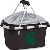 Picnic Time Michigan State Spartans Metro Basket