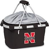 Picnic Time University of Nebraska Metro Basket