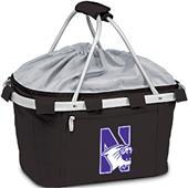 Picnic Time Northwestern University Metro Basket