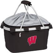 Picnic Time University of Wisconsin Metro Basket