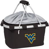 Picnic Time West Virginia University Metro Basket