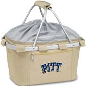 Picnic Time University of Pittsburgh Metro Basket