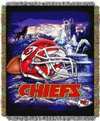 Northwest NFL Kansas City Chiefs HFA Throws