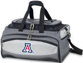 Picnic Time University of Arizona Buccaneer Cooler