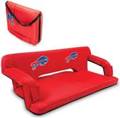 Picnic Time NFL Buffalo Bills Travel Couch