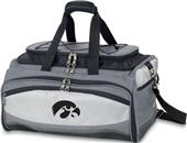 Picnic Time University of Iowa Buccaneer Cooler