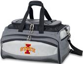 Picnic Time Iowa State Buccaneer Tailgate Cooler