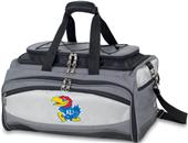 Picnic Time University of Kansas Buccaneer Cooler