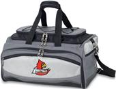 Picnic Time Louisville Cardinals Buccaneer Cooler
