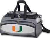 Picnic Time University of Miami Buccaneer Cooler