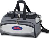 Picnic Time Mississippi Rebels Buccaneer Cooler