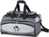 Picnic Time Brigham Young Cougars Buccaneer Cooler