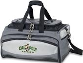 Picnic Time Cal Poly Buccaneer Tailgate Cooler