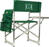 Picnic Time University of Hawaii Sport Chair
