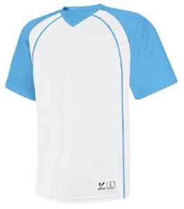 COLUMBIA BLUE/WHITE