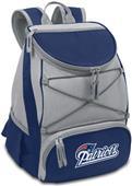 Picnic Time NFL New England Patriots PTX Cooler