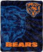 Northwest NFL Chicago Bears Strobe Throws