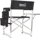 Picnic Time Coastal Carolina Sport Chair & Strap