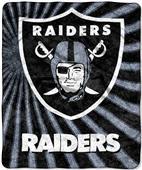 Northwest NFL Oakland Raiders Strobe Throws