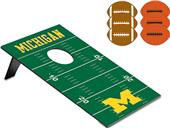 Picnic Time Michigan Wolverines Bean Bag Game