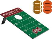 Picnic Time Mississippi State Bean Bag Toss Game