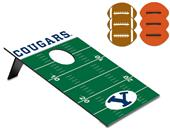 Picnic Time Brigham Young Cougars Bean Bag Game