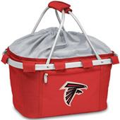Picnic Time NFL Atlanta Falcons Metro Basket