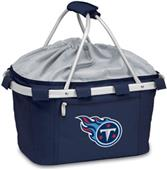 Picnic Time NFL Tennessee Titans Metro Basket