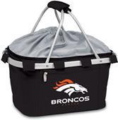 Picnic Time NFL Denver Broncos Metro Basket