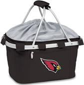 Picnic Time NFL Arizona Cardinals Metro Basket