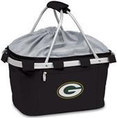 Picnic Time NFL Green Bay Packers Metro Basket