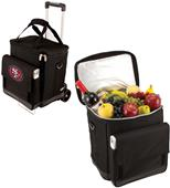 Picnic Time NFL San Francisco 49ers Cellar