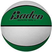 Baden Official Rubber Wide Channel Basketballs