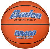 Baden BR400 Rubber Indoor Outdoor Basketballs