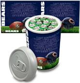 Picnic Time NFL Chicago Bears Mega Can Cooler