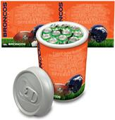 Picnic Time NFL Denver Broncos Mega Can Cooler