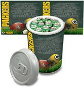Picnic Time NFL Green Bay Packers Mega Can Cooler
