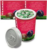 Picnic Time NFL Houston Texans Mega Can Cooler
