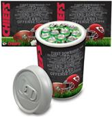 Picnic Time NFL Kansas City Chiefs Mega Can Cooler