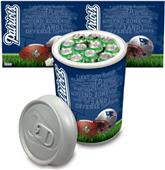 Picnic Time NFL New England Patriots Mega Cooler