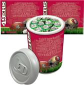 Picnic Time NFL San Francisco 49ers Mega Cooler